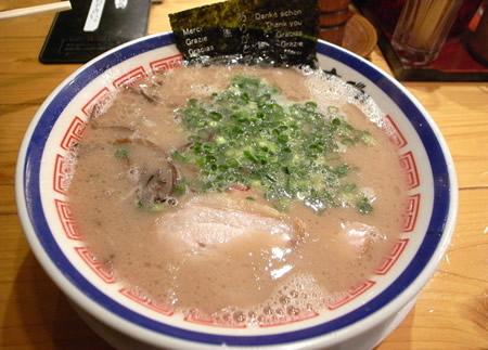 スープ レシピ ラーメン